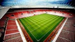 Stadium of Light rooftop
