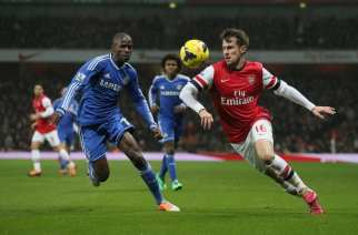 Arsenal – Chelsea, la final de la FA Cup