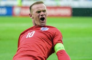 Wayne Rooney, a un paso del récord de Charlton