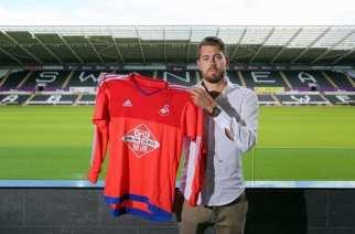 Kristoffer Nordfeldt reforzará la portería del Swansea