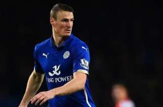El Leicester City firma a Robert Huth por tres temporadas
