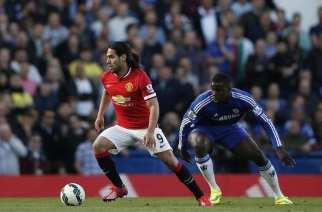 Chelsea – Manchester United por un puesto en semifinales