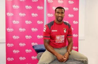 Sylvain Distin: veteranía para el AFC Bournemouth