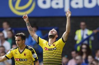 Everton 2-2 Watford, lo más destacado de los partidos de las 16h