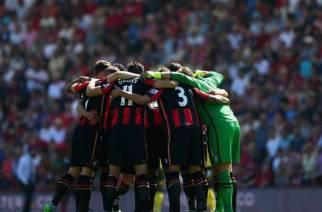 El Bournemouth debutó sin victoria en la Premier League