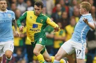 El Manchester City derrotó al Norwich
