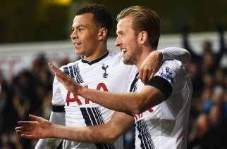 Mucho Kane para poco West Ham