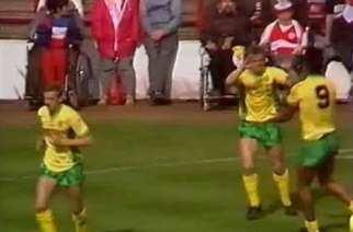 El Leicester City, tras los pasos del Norwich de Dave Stringer