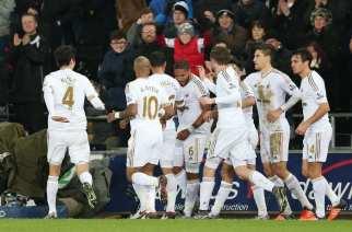 El Swansea respira una vez más