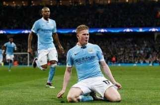 El City, décimo equipo inglés en semifinales de Champions
