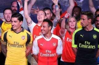38 españoles en la Premier League