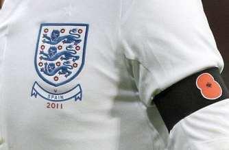 Remembrance Day y el fútbol inglés