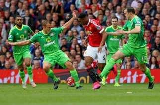 Manchester United – Sunderland, más que tres puntos en juego