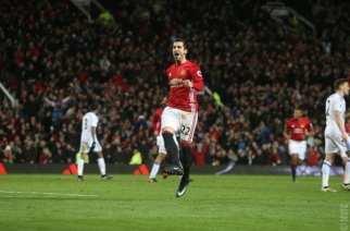 El United continua con la buena racha