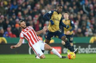 Arsenal – Stoke, tres puntos difíciles