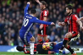 El Chelsea obligado a ganar al Bournemouth