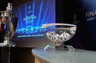 Los rivales de los equipos ingleses en el sorteo de competiciones europeas