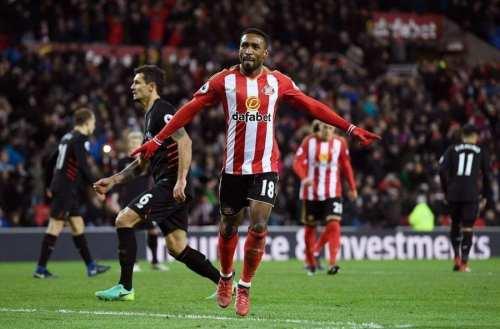 Jermaine Defoe, el nuevo goleador del Bournemouth