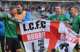 Lincoln City, la hazaña de un club modesto en FA Cup