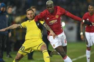 Difícil viaje hasta Bélgica para el Manchester United