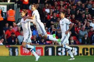 El Chelsea asalta el Vitality