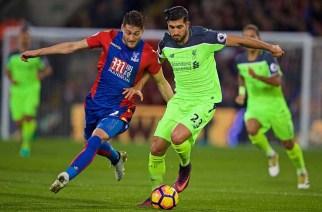 Liverpool y Crystal Palace quieren sumar la primera victoria