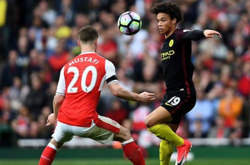 Arsenal y Manchester City quieren la final de la FA Cup