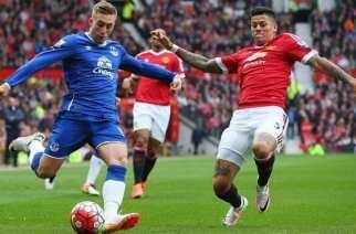 Manchester United – Everton, último tren para sus objetivos