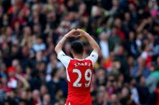 El Arsenal apura sus opciones de Champions