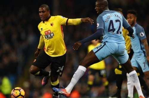Watford – Manchester City, los citizens a no mirar a Liverpool
