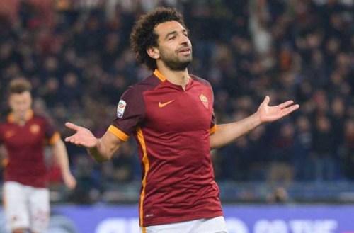 Mohamed Salah jugará en Anfield