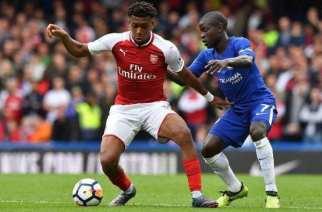 Reparto de puntos en Stamford Bridge