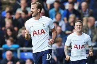 Harry Kane supera los 100 goles con el Tottenham en la Premier