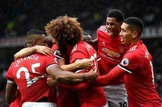 El Manchester United hunde todavía más al Palace