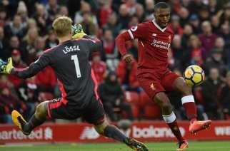 El Liverpool muestra pegada en la victoria ante el Huddersfield
