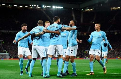 Histórico: el City logra 14 victorias consecutivas