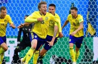 Suecia también quiere volver a hacer historia