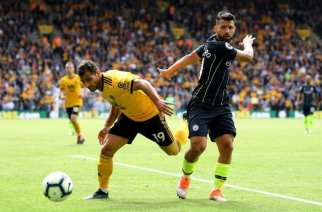 El Wolverhampton aguanta el pulso al campeón