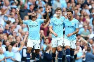 El Manchester City derriba el muro de Rafa Benítez