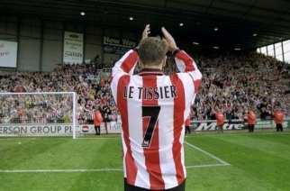 Matt Le Tissier, el héroe eterno de Southampton