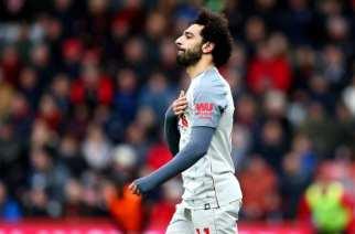 Salah sigue creyendo