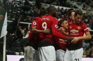 Cuarto triunfo seguido para el United de Solskjaer