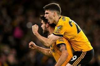 El Liverpool eliminado de la FA Cup por los Wolves