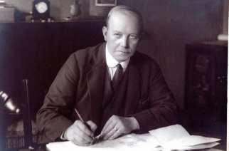 Archibald Leitch, el arquitecto de la Premier League