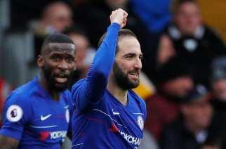 El Chelsea vuelve a la senda de la victoria