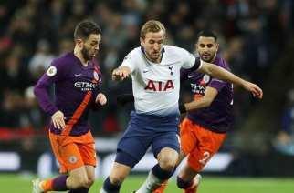 Tottenham – City, duelo estelar de los Cuartos de Final