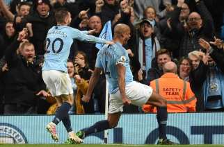 Vincent Kompany vale una Premier League