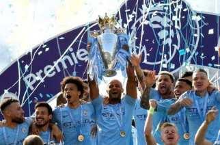 El Manchester City revalida su título de campeón