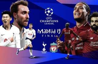 Los 22 de la final de la Champions League, frente a frente