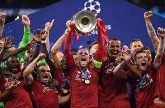 El Liverpool vuelve a reinar en Europa
